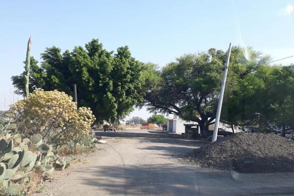 Foto de terreno habitacional en venta en los olvera 1, colinas del bosque 2a sección, corregidora, querétaro, 5894818 No. 04