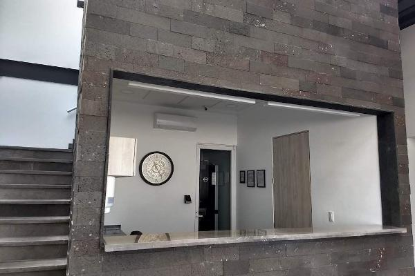 Foto de oficina en renta en  , los olvera, corregidora, querétaro, 14022442 No. 02