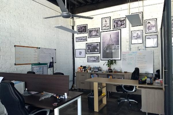 Foto de oficina en renta en  , los olvera, corregidora, querétaro, 14022442 No. 06