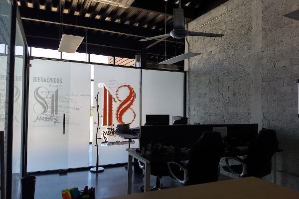 Foto de oficina en renta en  , los olvera, corregidora, querétaro, 14022442 No. 07
