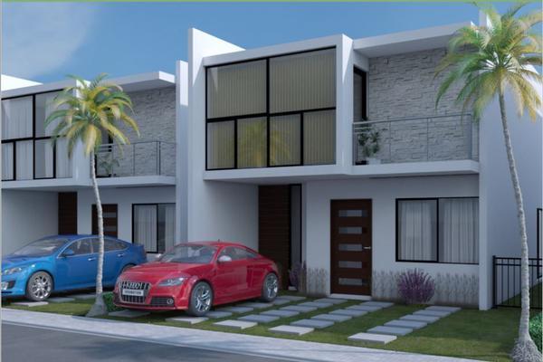 Foto de casa en venta en  , los olvera, corregidora, querétaro, 14034229 No. 01