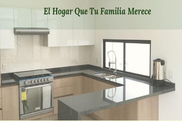 Foto de casa en venta en  , los olvera, corregidora, querétaro, 14034229 No. 03