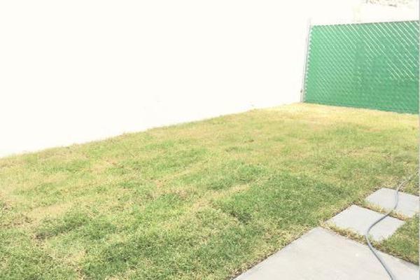 Foto de casa en venta en  , los olvera, corregidora, querétaro, 14034229 No. 04
