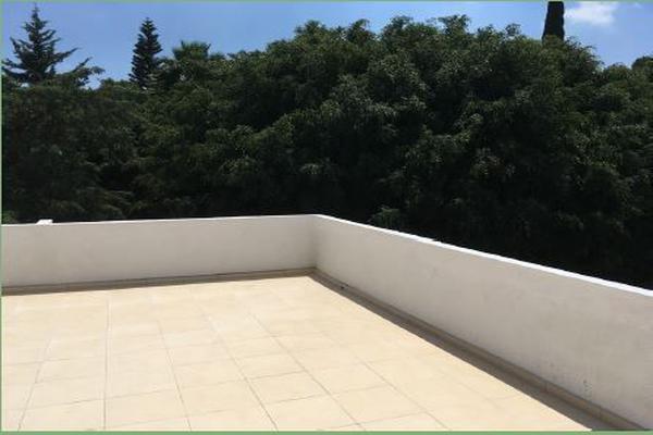 Foto de casa en venta en  , los olvera, corregidora, querétaro, 14034229 No. 05