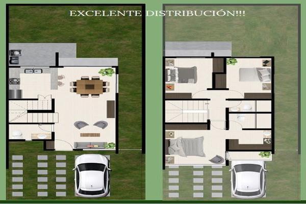 Foto de casa en venta en  , los olvera, corregidora, querétaro, 14034229 No. 06