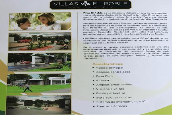 Foto de casa en venta en  , los olvera, corregidora, querétaro, 14034229 No. 08
