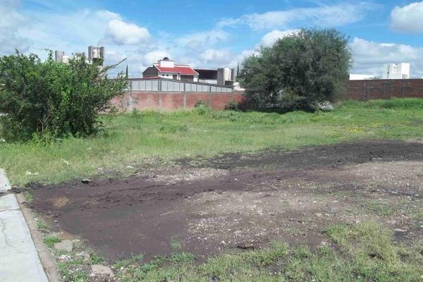 Foto de terreno comercial en venta en  , los olvera, corregidora, querétaro, 2670318 No. 01