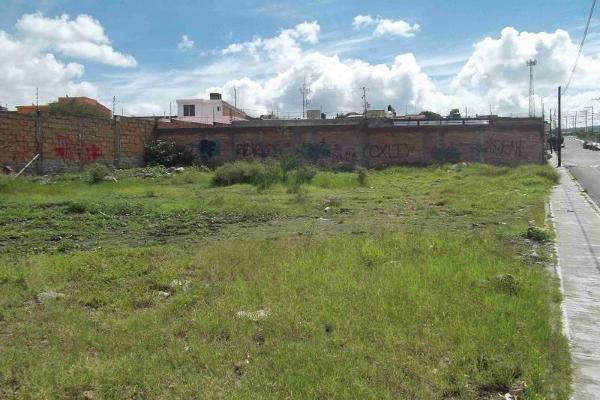 Foto de terreno comercial en venta en  , los olvera, corregidora, querétaro, 2670318 No. 03