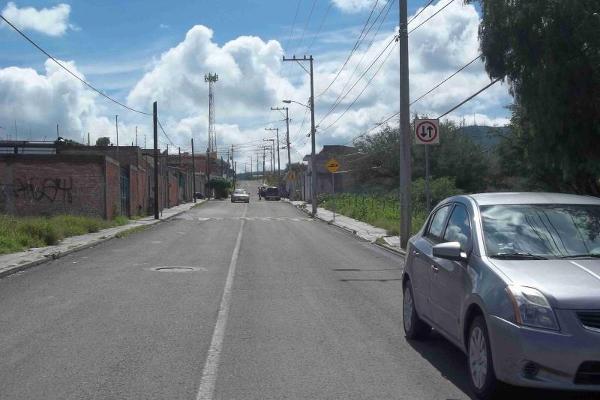 Foto de terreno comercial en venta en  , los olvera, corregidora, querétaro, 2670318 No. 04
