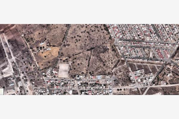 Foto de terreno comercial en venta en  , los olvera, corregidora, querétaro, 2670318 No. 05