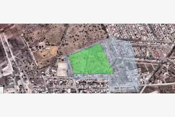 Foto de terreno comercial en venta en  , los olvera, corregidora, querétaro, 2670318 No. 06