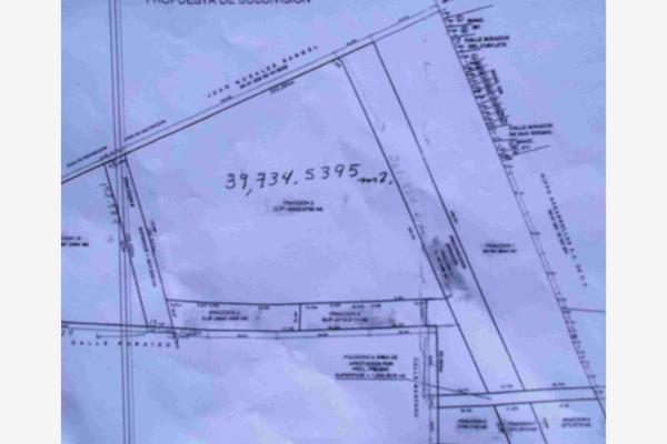 Foto de terreno comercial en venta en  , los olvera, corregidora, querétaro, 2670318 No. 07