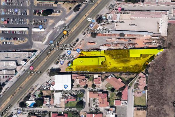 Foto de terreno comercial en renta en los pajaros , los frailes, corregidora, querétaro, 0 No. 02
