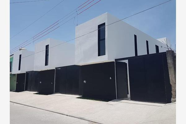 Foto de casa en venta en  , los pájaros, tuxtla gutiérrez, chiapas, 5697135 No. 01