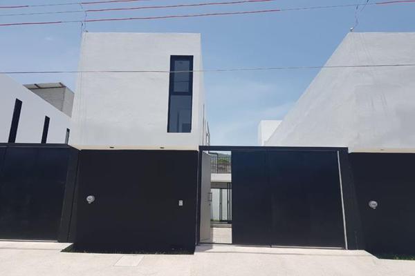 Foto de casa en venta en  , los pájaros, tuxtla gutiérrez, chiapas, 5697135 No. 02