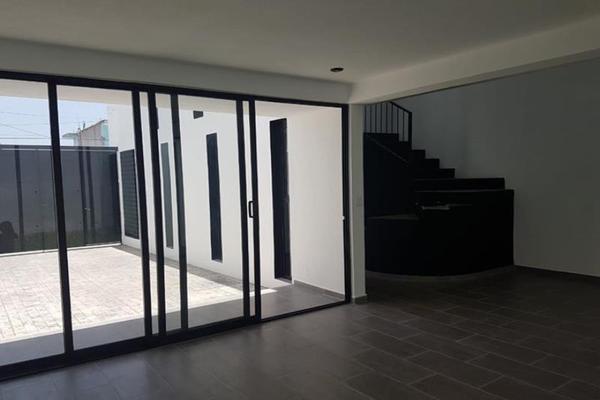 Foto de casa en venta en  , los pájaros, tuxtla gutiérrez, chiapas, 5697135 No. 05