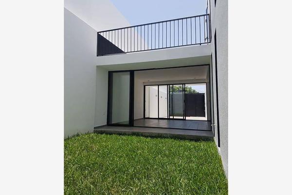 Foto de casa en venta en  , los pájaros, tuxtla gutiérrez, chiapas, 5697135 No. 07