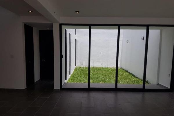 Foto de casa en venta en  , los pájaros, tuxtla gutiérrez, chiapas, 5697135 No. 08