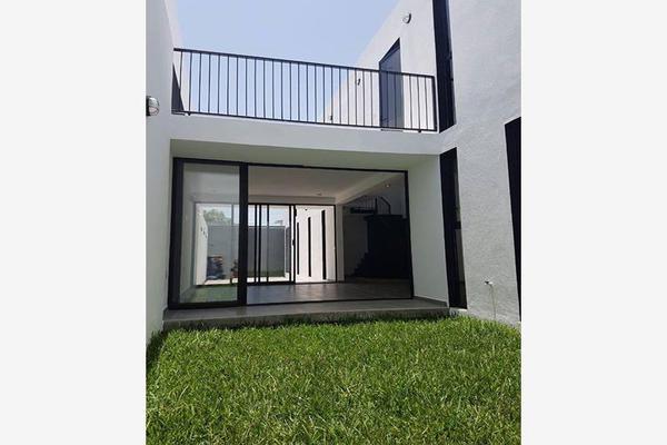 Foto de casa en venta en  , los pájaros, tuxtla gutiérrez, chiapas, 5697135 No. 09