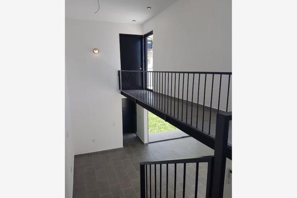 Foto de casa en venta en  , los pájaros, tuxtla gutiérrez, chiapas, 5697135 No. 18