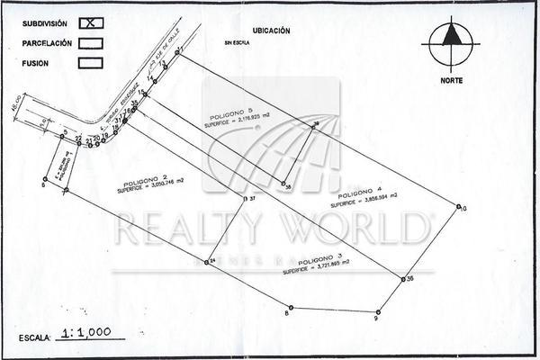 Foto de terreno habitacional en venta en  , los pescadores, santiago, nuevo león, 19404554 No. 03