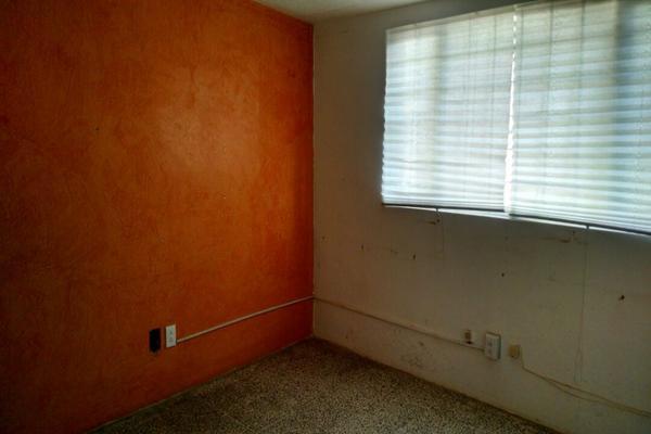 Foto de oficina en renta en  , los pilares, metepec, méxico, 12768655 No. 01