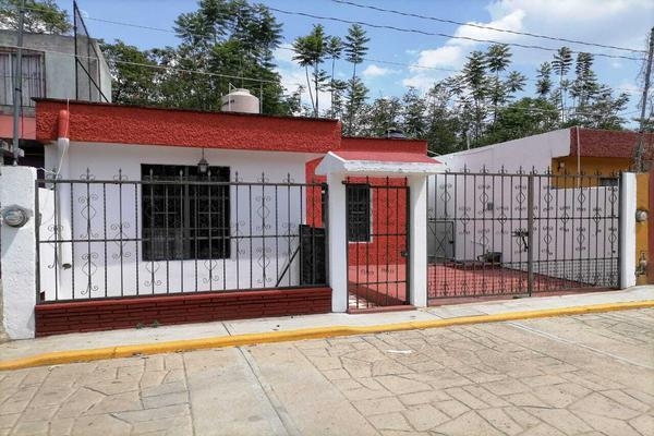 Foto de casa en venta en los pinos 13 , san jacinto amilpas, san jacinto amilpas, oaxaca, 0 No. 01