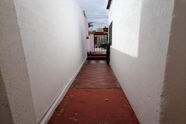 Foto de casa en venta en los pinos 13 , san jacinto amilpas, san jacinto amilpas, oaxaca, 0 No. 12