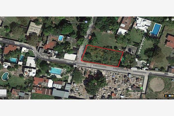Foto de terreno habitacional en venta en los pinos 39, lázaro cárdenas, xochitepec, morelos, 5400811 No. 02
