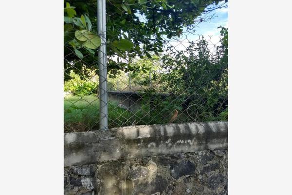 Foto de terreno habitacional en venta en los pinos 39, lázaro cárdenas, xochitepec, morelos, 5400811 No. 04