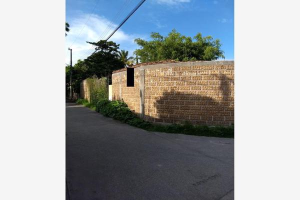 Foto de terreno habitacional en venta en los pinos 39, lázaro cárdenas, xochitepec, morelos, 5400811 No. 05
