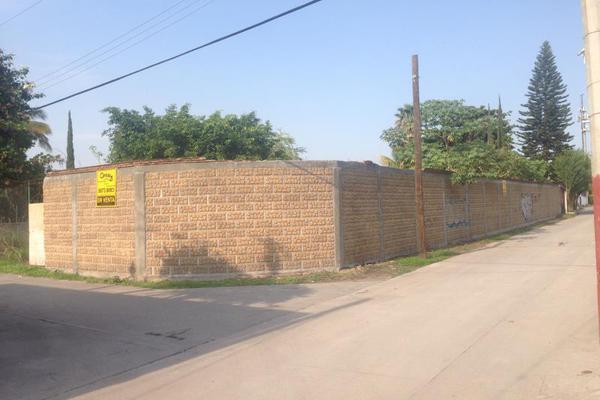 Foto de terreno habitacional en venta en los pinos lote 4, lázaro cárdenas, xochitepec, morelos, 3714711 No. 02