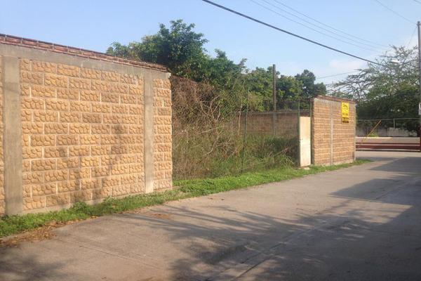 Foto de terreno habitacional en venta en los pinos lote 4, lázaro cárdenas, xochitepec, morelos, 3714711 No. 03