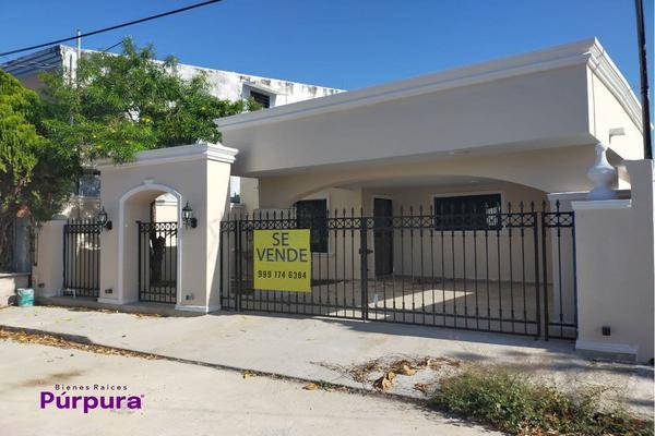 Foto de casa en venta en  , los pinos, mérida, yucatán, 0 No. 02