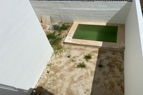 Foto de casa en venta en  , los pinos, mérida, yucatán, 19705561 No. 12