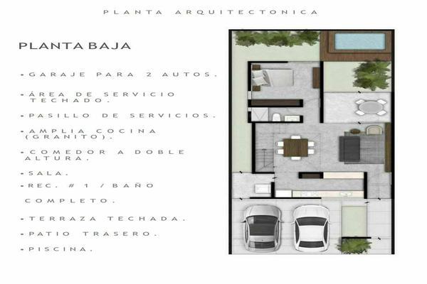 Foto de casa en venta en  , los pinos, mérida, yucatán, 0 No. 05