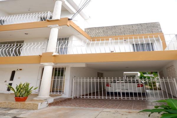 Foto de edificio en venta en  , los pinos, mérida, yucatán, 21427963 No. 02