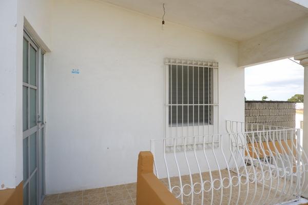 Foto de edificio en venta en  , los pinos, mérida, yucatán, 21427963 No. 14