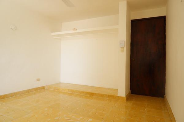 Foto de edificio en venta en  , los pinos, mérida, yucatán, 21427963 No. 21