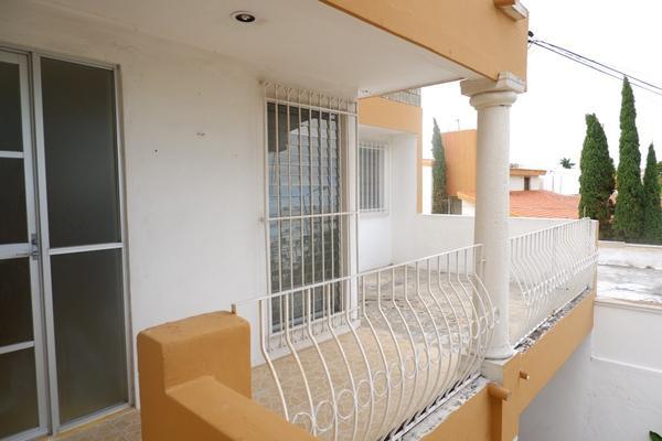 Foto de edificio en venta en  , los pinos, mérida, yucatán, 21427963 No. 23
