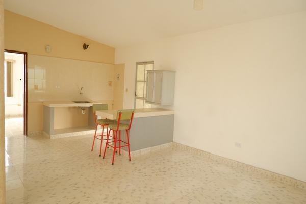 Foto de edificio en venta en  , los pinos, mérida, yucatán, 21427963 No. 26