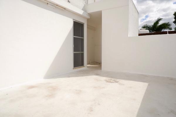 Foto de edificio en venta en  , los pinos, mérida, yucatán, 21427963 No. 28