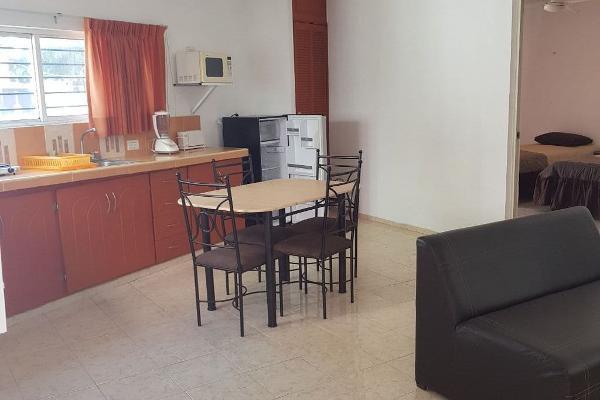 Foto de departamento en renta en  , los pinos, mérida, yucatán, 2629300 No. 03