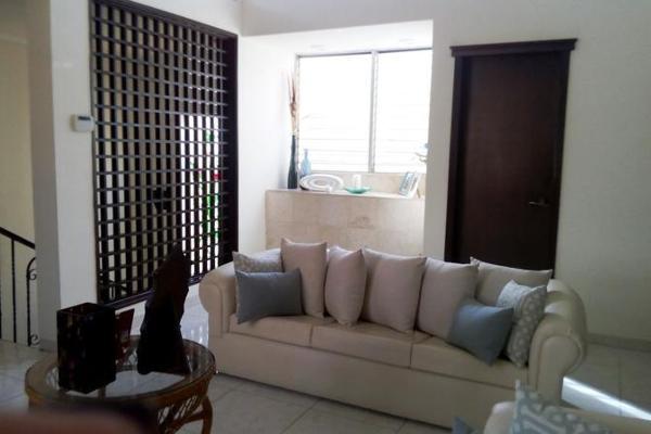 Foto de casa en venta en  , los pinos, mérida, yucatán, 7861385 No. 03