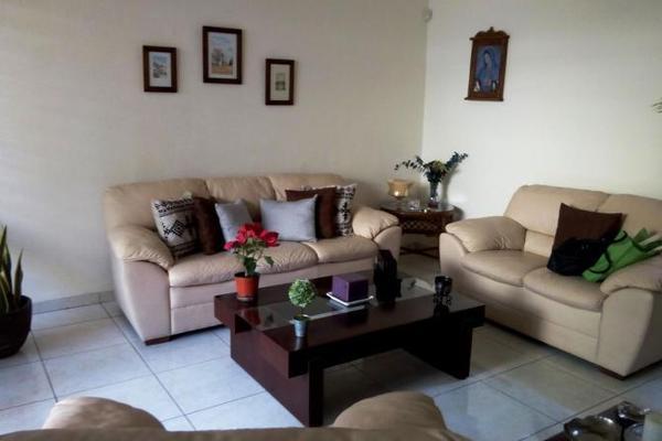 Foto de casa en venta en  , los pinos, mérida, yucatán, 7861385 No. 04