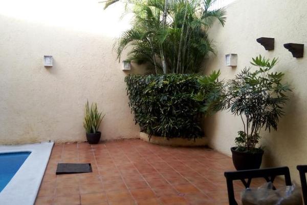 Foto de casa en venta en  , los pinos, mérida, yucatán, 7861385 No. 06