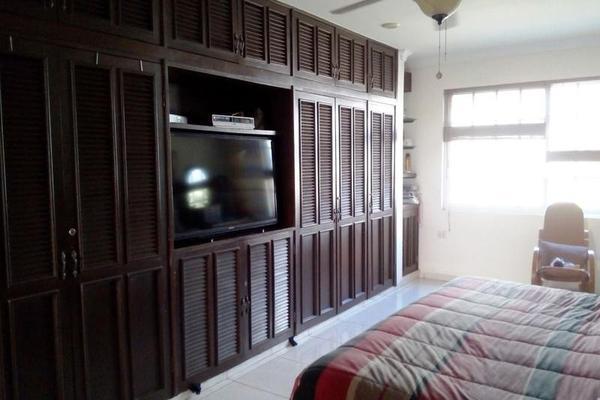 Foto de casa en venta en  , los pinos, mérida, yucatán, 7861385 No. 07