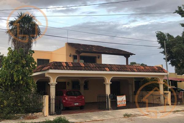 Foto de casa en venta en  , los pinos, mérida, yucatán, 8098975 No. 02