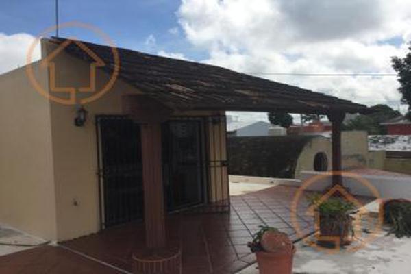 Foto de casa en venta en  , los pinos, mérida, yucatán, 8098975 No. 04