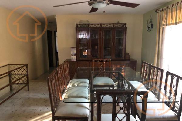 Foto de casa en venta en  , los pinos, mérida, yucatán, 8098975 No. 07